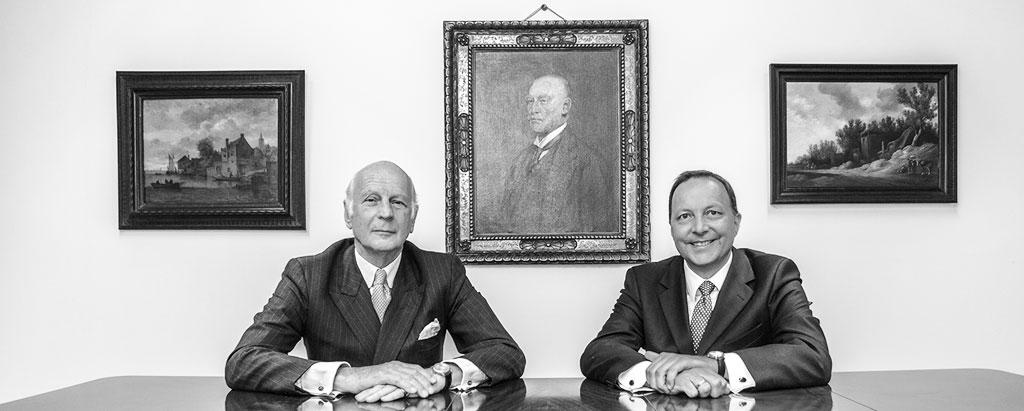 Carl von Rohrer / Markus Kohl